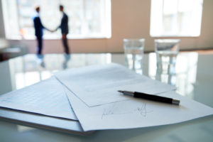 Contract Law in San Diego