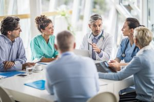 Managing a San Diego Medical Practice