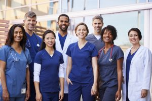 Starting a New Medical Practice in San Diego - Professional Corporation