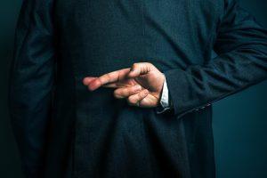 San Diego Business Misrepresentation Attorney