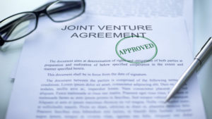 medical and healthcare joint ventures