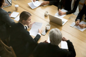 Representing Business Dispute Clients in Mediation