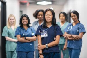 California Nursing License Defense Lawyer