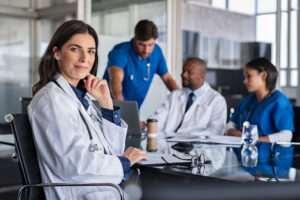 California and San Diego Physicians Professional License Defense Law