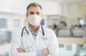 California Physician License Defense
